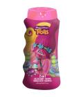 Sprchový gel dětský 2v1 Trolls