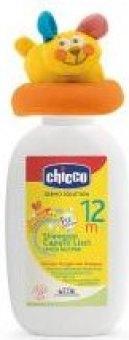 Sprchový gel dětský s hračkou Chicco