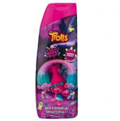 Sprchový gel dětský Trolls