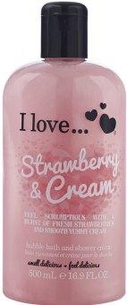 Sprchový gel I Love