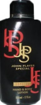 Sprchový gel JPS