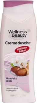 Sprchový gel krémový Wellness&Beauty