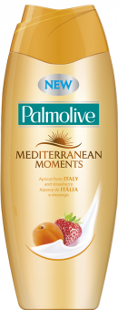 Sprchový gel Mediterranean moments Palmolive