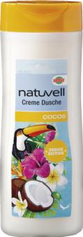 Sprchový gel Natuvell