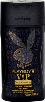 Sprchový gel Playboy