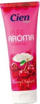 Sprchový gel Pure Aroma Cien