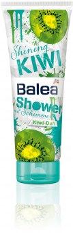 Sprchový gel se třpytkami Balea