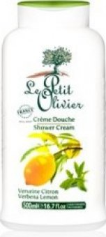 Sprchový krém Le Petit Olivier