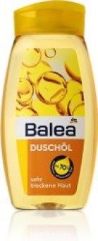 Sprchový olej Balea