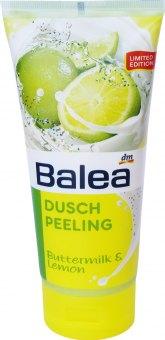 Sprchový peeling Balea