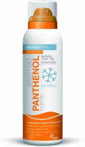 Sprej Ice Effect Panthenol forte Altermed
