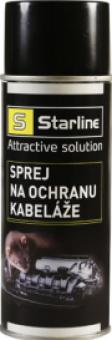Sprej na ochranu kabeláže Starline