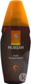 Sprej na opalování Nubian