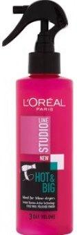Sprej na vlasy Hot&Big Studio Line L'Oréal