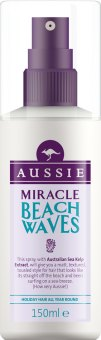 Sprej na vlasy Miracle Beach Waves Aussie