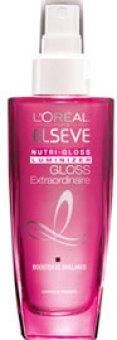 Sprej na vlasy Nutri Gloss Luminizer Elséve L'Oréal