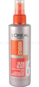 Sprej na vlasy Studio Line L'Oréal