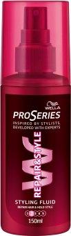 Sprej na vlasy Styling fluid Pro series Wella