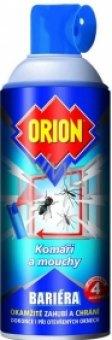 Přípravek proti létajícímu hmyzu sprej Bariéra Orion