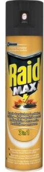 Přpravek proti lezoucímu hmyzu sprej Max Raid