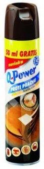 Sprej proti prachu Q power