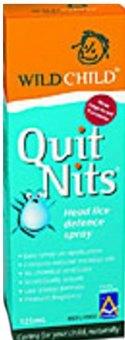 Sprej proti vším Quit Nits