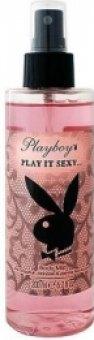 Sprej tělový Playboy