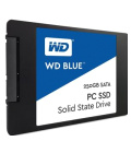 SSD disk 250 GB WD