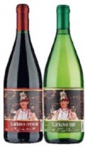 Víno stolní Stárkovo Vinařství Mutěnice