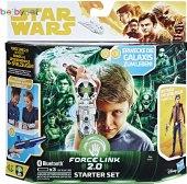 Starter set Force link Star Wars S2