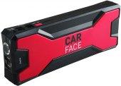 Startovací stanice a záložní baterie CarFace