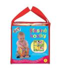 Šťastné kostky pro děti Galt