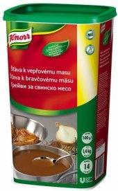 Šťáva k masu Knorr