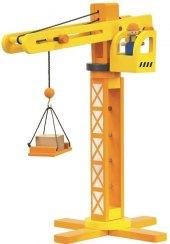 Stavební stroje dřevěné Bino
