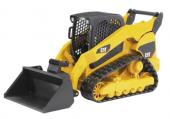 Stavební vozy CAT Bruder
