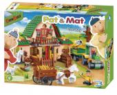 Stavebnice BonBao Pat&Mat
