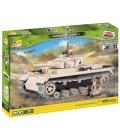 Stavebnice Small Army Tank Panzer III Cobi