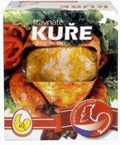 Šťavnaté kuře v pečicím sáčku DZ Klatovy