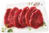 Steak hovězí z kýty minutkový Řezníkova čerstvá porce