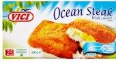 Steak ocean se sýrem mražený Vici