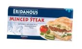 Steak z mletého masa mražený Eridanous