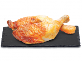Stehno kuřecí grilované