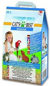 Podestýlka pro drobné savce a ptáky Cat's Best