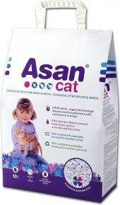 Stelivo pro kočky Asan