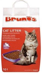Stelivo pro kočky Brunos