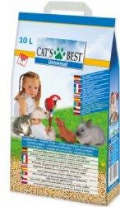 Stelivo pro kočky Cats Best