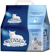 Stelivo pro kočky Catsan