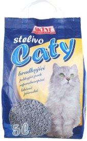 Stelivo pro kočky Caty Akinu