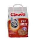 Stelivo pro kočky Claude