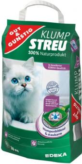 Stelivo pro kočky Gut&Günstig Edeka